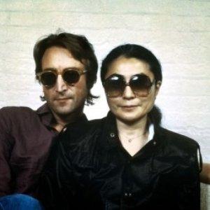 Image for 'John Lennon/Yoko Ono'