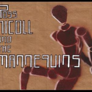 Image for 'Ross Nicoll & The Mannequins'