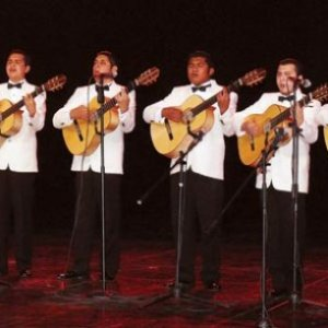 Image for 'La Rondalla De Saltillo'