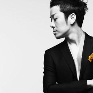 Image for 'Jung Yeop (Brown Eyed Soul)'