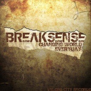 Bild für 'Breaksense'