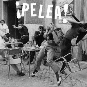 Image for '¡Pelea!'