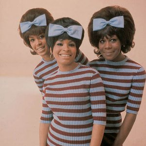 Image for 'The Marvelettes'