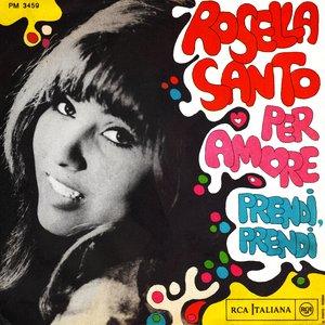 Image for 'Rosella Santo'