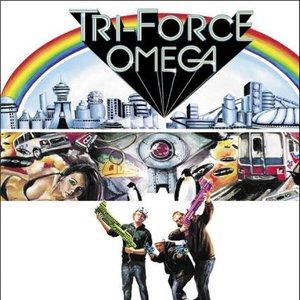 Immagine per 'Triforce Omega'