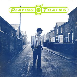 Image for 'playing at trains'