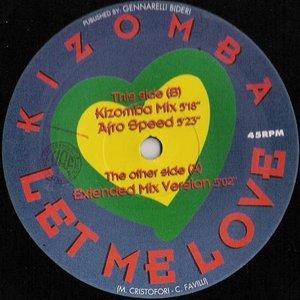 Image for 'Kizomba'
