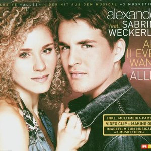 Image for 'Alexander feat. Sabrina Weckerlin'