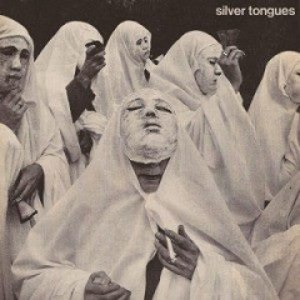 Image for 'Silver Tongues'