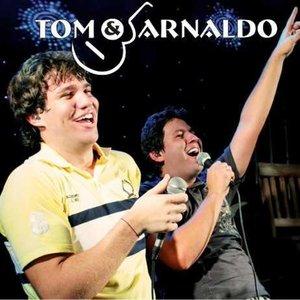 Bild für 'Tom & Arnaldo'