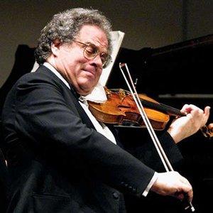 Image for 'Itzhak Perlman [violin]'
