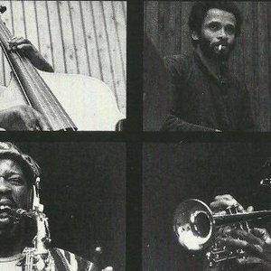 Image for 'Johnny Dyani Quartet'