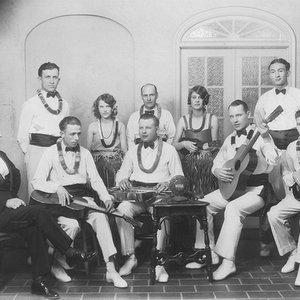 Image for 'Tubize Royal Hawaiian Orchestra'