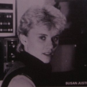 Image for 'Susan Justin'