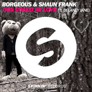 Image for 'Borgeous & Shaun Frank'