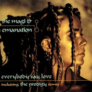Image for 'The Magi & Emanation'