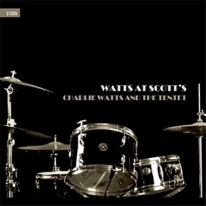 Image for 'Charlie Watts And The Tentet'