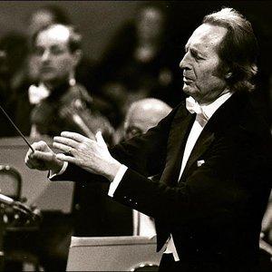 Bild für 'Carlo Maria Giulini: Vienna Philharmonic Orchestra'