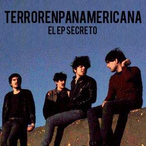 Image for 'Terror en Panamericana'