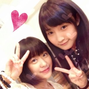 Image for '鞘師里保 & 小田さくら'