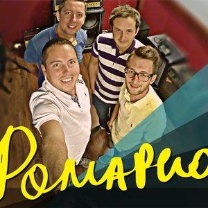 Image for 'Ромарио'