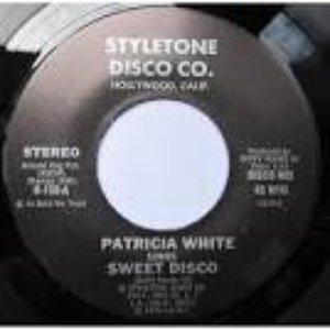 Image for 'Patricia White'