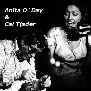 Image for 'Anita O'Day & Cal Tjader'