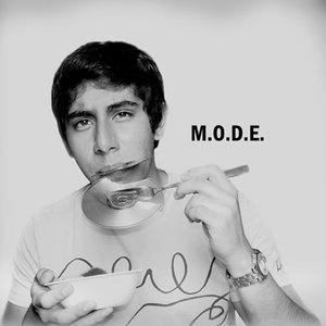Image for 'M.O.D.E.'