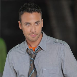 Image for 'Howie Dorough'