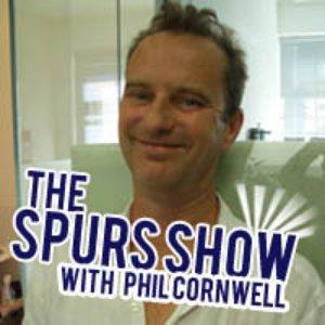 Bild für 'Phil Cornwell'