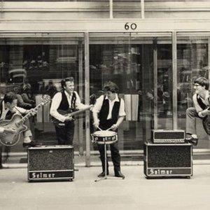 Image pour 'The Riot Squad'
