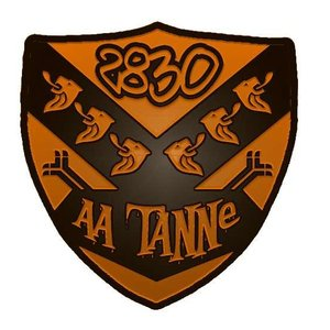 Image for 'Aa Tanne'