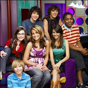 Image for 'Zoey 101'