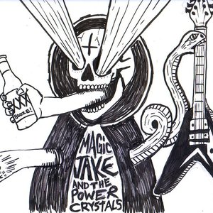 Image for 'Magic Jake and the Power Crystals'