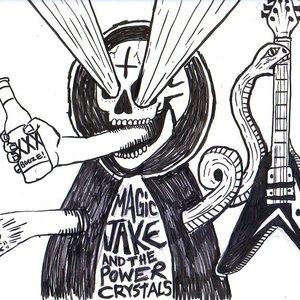 Imagem de 'Magic Jake and the Power Crystals'