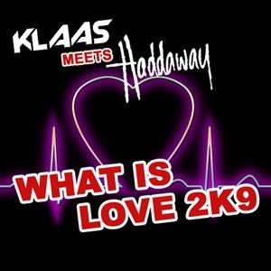 Immagine per 'Klaas meets Haddaway'