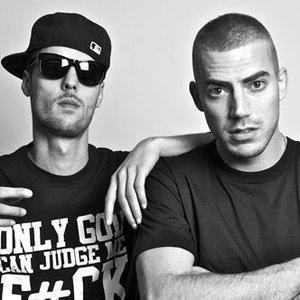 Bild für 'DJ Sweap und Dj Pfund 500'