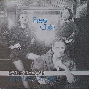 Image for 'Garrasco's'