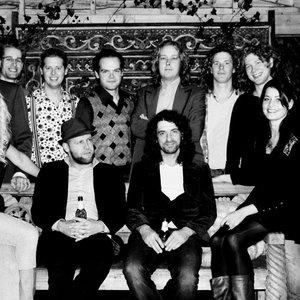 Bild för 'The Backcorner Boogie Band'