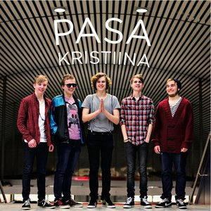 Immagine per 'Pasa'