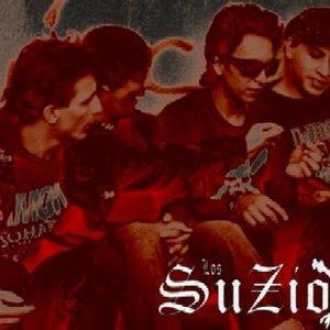 Image for 'Los Suziox'