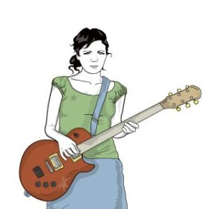 Image for 'The Ladyfest Sur Big Band'