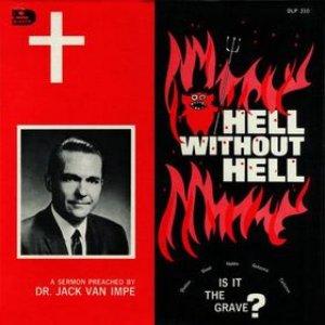 Image for 'Dr. Jack van Impe'