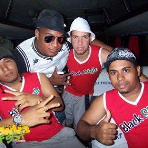 Image for 'BLaCK STyLe • VeRãO SaLVaDoR 2009'