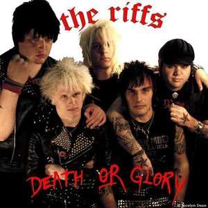 Image for 'The Riffs'