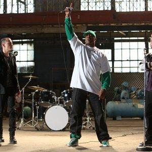 Imagem de 'Busta Rhymes (feat. Linkin Park)'