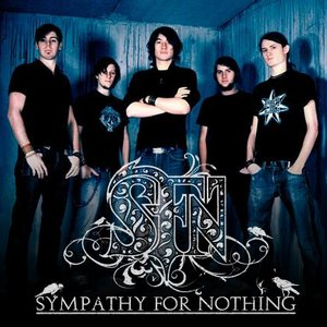 Image for 'Sympathy for Nothing'