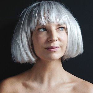 """""""Sia""""的封面"""