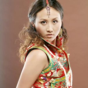 Image for '央金兰泽'