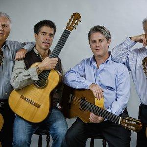 Bild för 'Los Romeros'